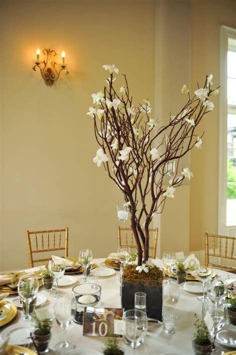 wedding centerpiece branches 17 best ideas about branch wedding centerpieces on