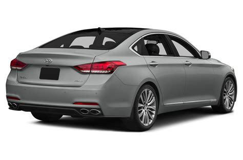 Hyundai Genesis 2015 Price 2015 hyundai genesis price photos reviews features