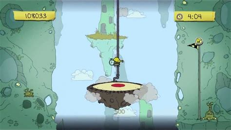 doodle jump fã r samsung 3 doodle jump kinect battle for the caves intro level