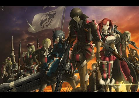 valkyria chronicles valkyria chronicles series still in development