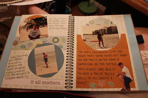 picture memory book memory book
