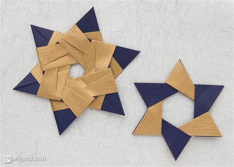 www origami modular origami by sinayskaya two designs