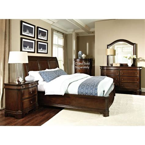 furniture bedroom set st international furniture 6 bedroom set