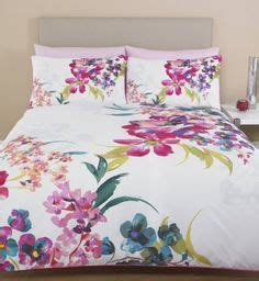 marks and spencers bedding sets toile cotton rich bedset home home toile