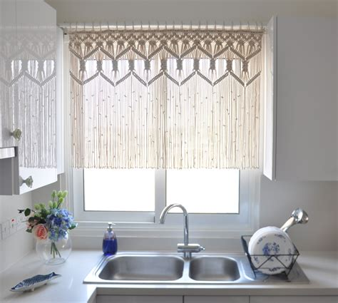 contemporary kitchen curtains and valances modern green kitchen curtains quicua