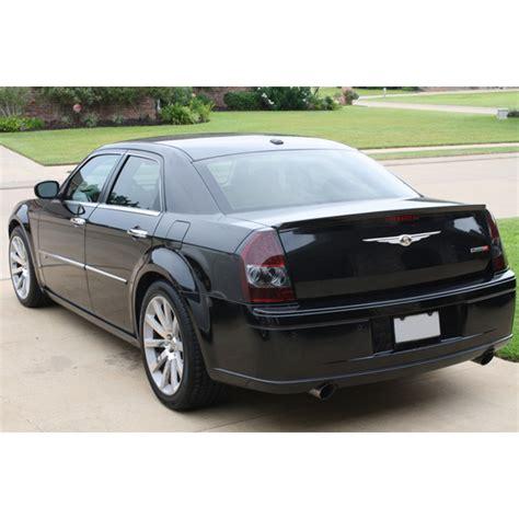Chrysler 300c 2010 by 2008 2010 Chrysler 300c Performance Led Lights Smoked