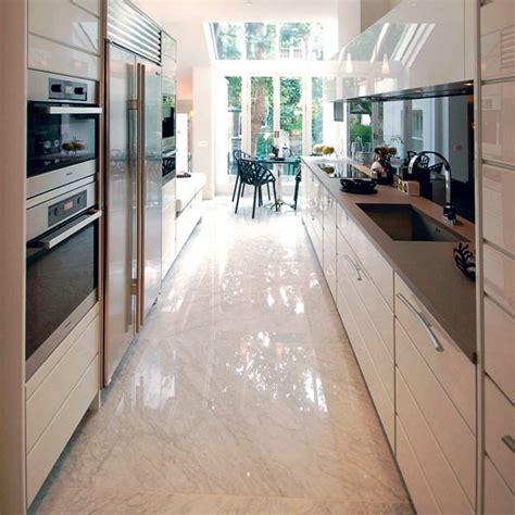 galley kitchen extension ideas narrow galley kitchen extension studio design
