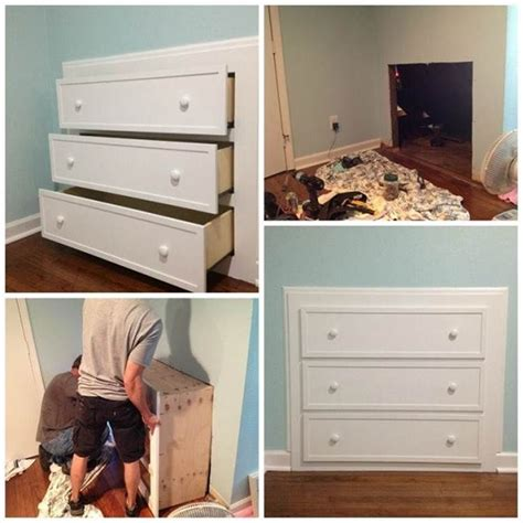 dresser diy diy built in dresser pictures photos and images for