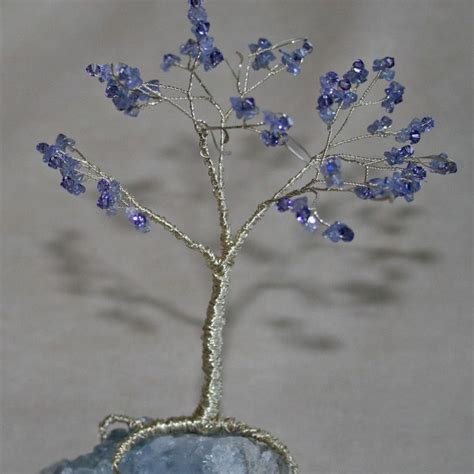 beaded wire tree tutorial top 57 ideas about wire tree on trees bonsai