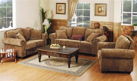 rustic living room furniture set rustic indian furniture printed microfiber living room