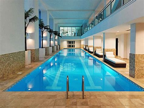 luxury home plans with pools luxury house plans indoor swimming pool