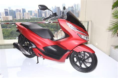 Pcx 2018 Matte by Harga New Honda Pcx 150 Esp My 2018 Resmi Dirilis Power