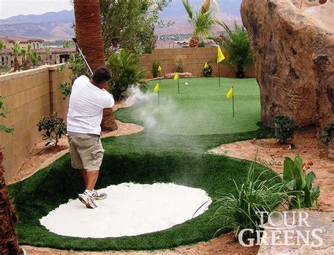how to make a backyard putting green 25 best ideas about backyard putting green on