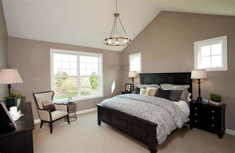 paint ideas for black bedroom furniture color that work well in combination with black furniture