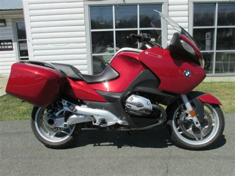 2005 Bmw R1200rt by 2005 Bmw R1200rt No Reserve