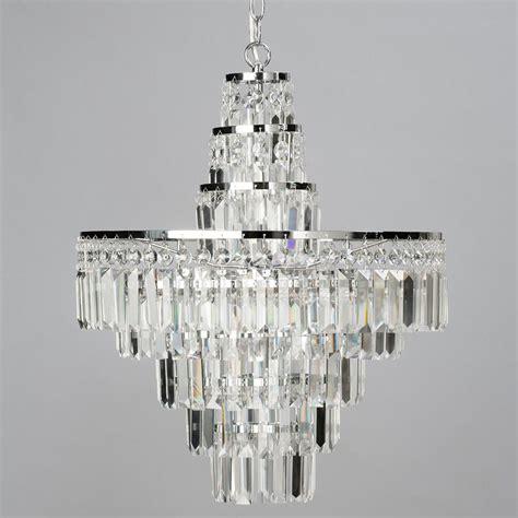 bar chandelier vasca bar large bathroom chandelier chrome from