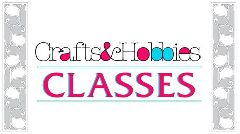 arts and crafts classes for and crafts classes