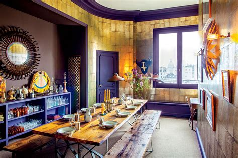 home decor and interior design parisian apartment home decor eclectic style