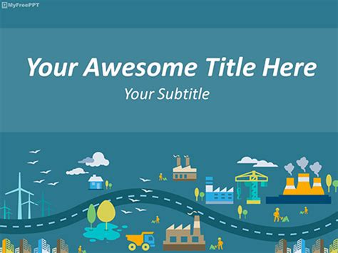 free roads powerpoint templates themes amp ppt
