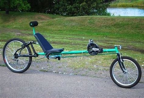 Modifications Of Bicycle by Inventive Bicycle Modifications That Will Amaze You
