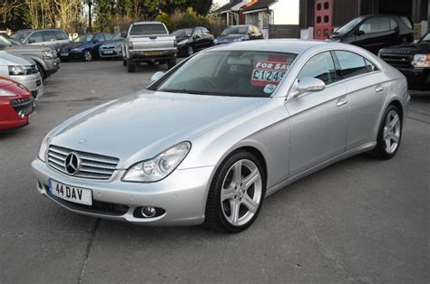 on board diagnostic system 2009 mercedes benz cls class electronic toll collection 2009 mercedes benz cls 320 cdi saloon d melling sons