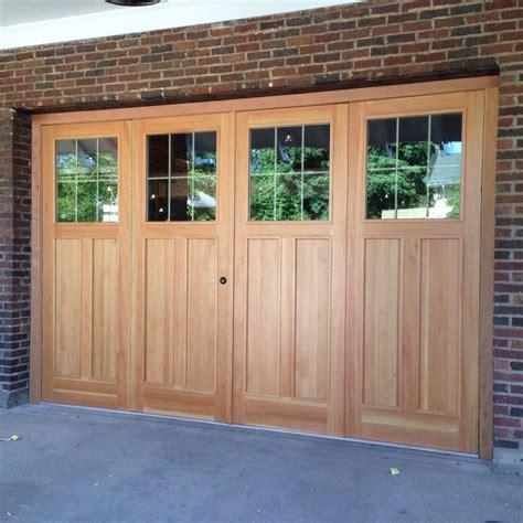 overhead bifold doors bifold overhead doors doing glass bi fold doors the