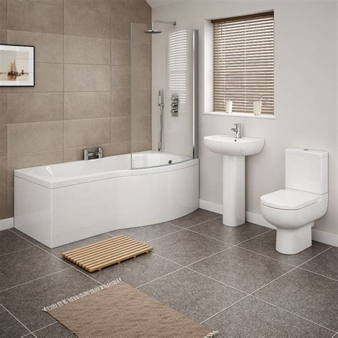 Images Of Bathroom Suites by Cruze 4 Piece Modern Bathroom Suite Now At Victorian