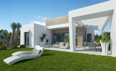 moderne villa moderne villa op golfresort algorfa te koop spanje specials