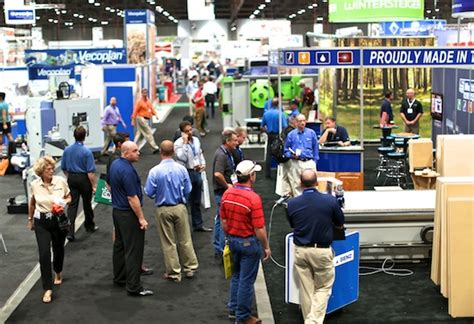 woodworking show las vegas awfs las vegas to a strong start woodworking canada
