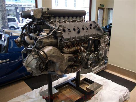 Bugati Engine by Bugatti Veyron W16 Engine Animation Bugatti Free Engine