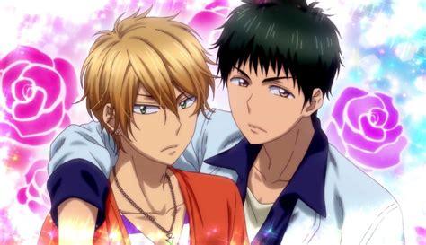watashi ga motete dousunda watashi ga motete dousunda anime animeclick it
