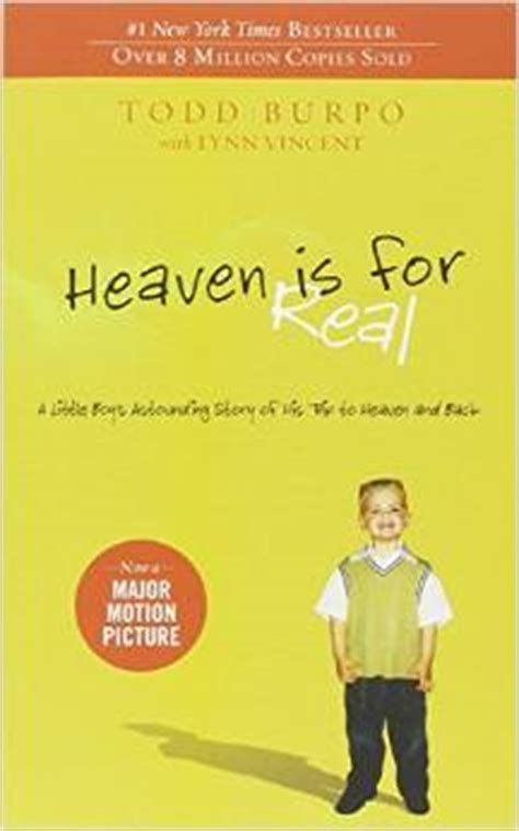 heaven is for real picture book alex malarkey and colton burpo both claimed to visit