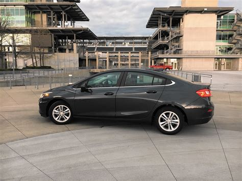 Chevy Cruze Diesel Reviews by Review 2017 Chevy Cruze Puts Diesel Back On Track With