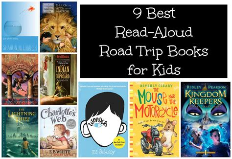 the best picture books 11 best read aloud road trip books for traveling
