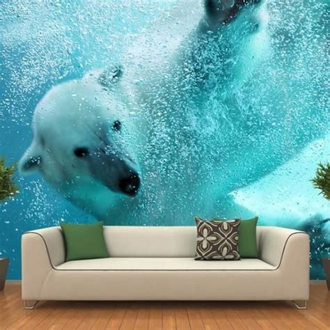 8 Stunning And Cool Wall Murals That Can Make Your Room Way More Cooler.   LOLDAMN.com