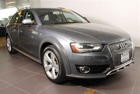 2013 Audi Allroad For Sale by Used Audi Allroad For Sale U S News World Report