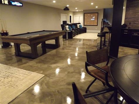 epoxy floors for basements 25 best ideas about epoxy floor basement on