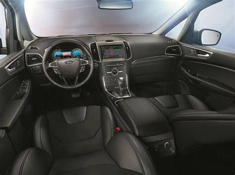 2015 ford s max mk 2 v outgoing s max