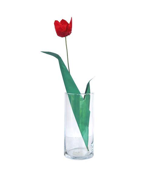 origami tulip premium origami tulip bouquet 12 graceincrease custom