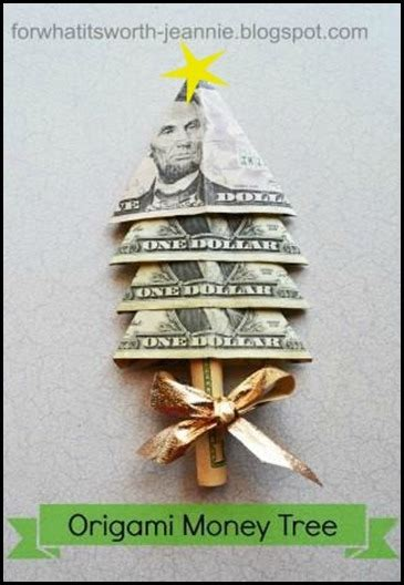origami money tree money tree origami for what it s worth