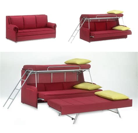that folds into bunk beds 11 space saving fold beds for small spaces furniture