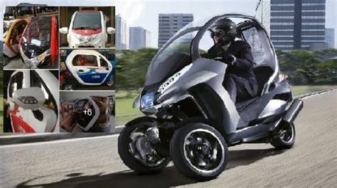 Pcx 2018 Cacat by Sepeda Motor Roda Tiga Berpenumpang 3 Orang Dan Ac