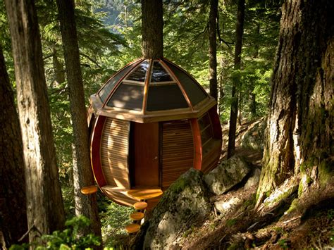 best treehouses the world s best tree houses