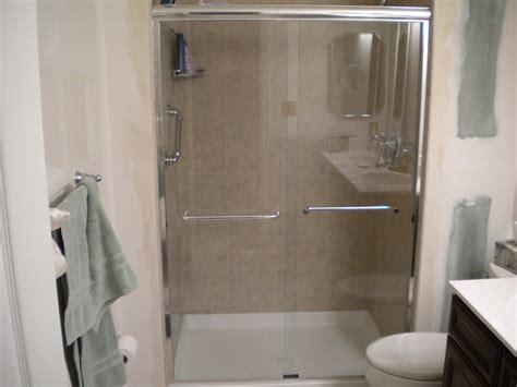 mobile home shower doors stall shower studio design gallery best design