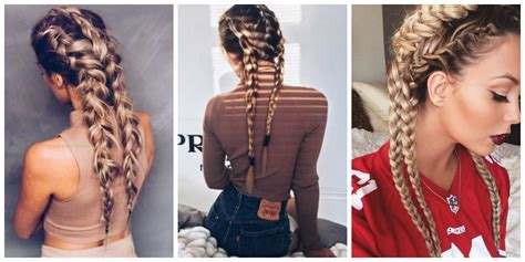 how to put on braided hair boxer braids the hairstyle that s taking the
