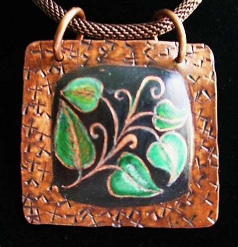 copper jewelry techniques 17 best images about mixed media jewelry jewelry