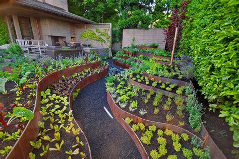 home vegetable garden ideas vegetable garden landscaping ideas bee home plan home