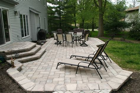 outdoor patio baron landscaping 187 cleveland patio contractor cleveland