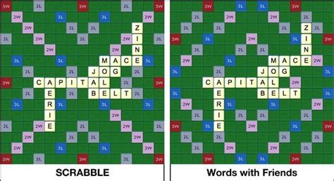 Scrabble Challenge 8 Is The Highest Scoring Move The