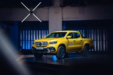 Mercedes X Class Truck Price by 2018 Mercedes X Class Release Date Price And Specs